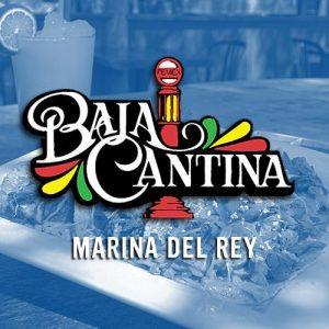 Baja Cantina - Venice Beach Marina del Rey