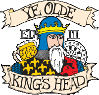 Ye Olde Kings Head - Santa Monica Pub