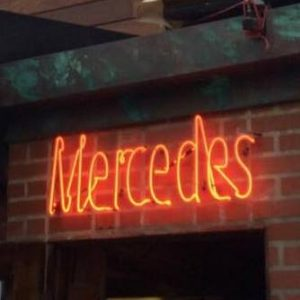 Mercede's Grille - Venice Beach